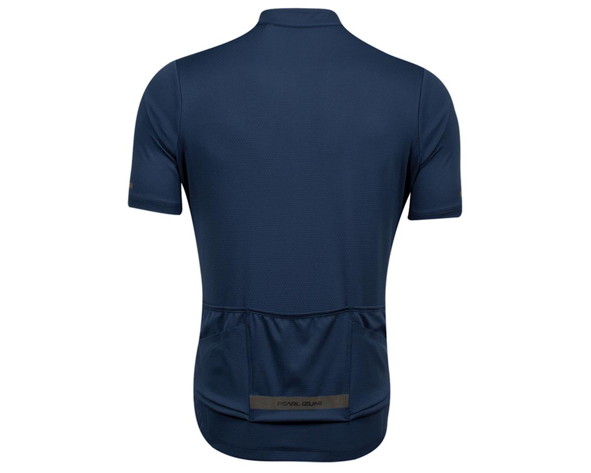 Image 2 for Pearl Izumi Tempo Jersey (Navy/Lapis) (S)