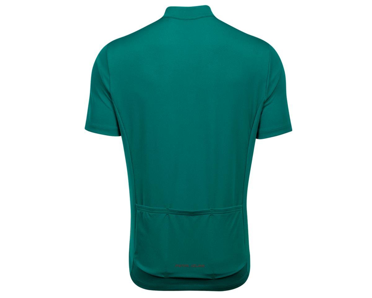 Pearl Izumi Quest Short Sleeve Jersey (Alpine Green/Pine) (S)