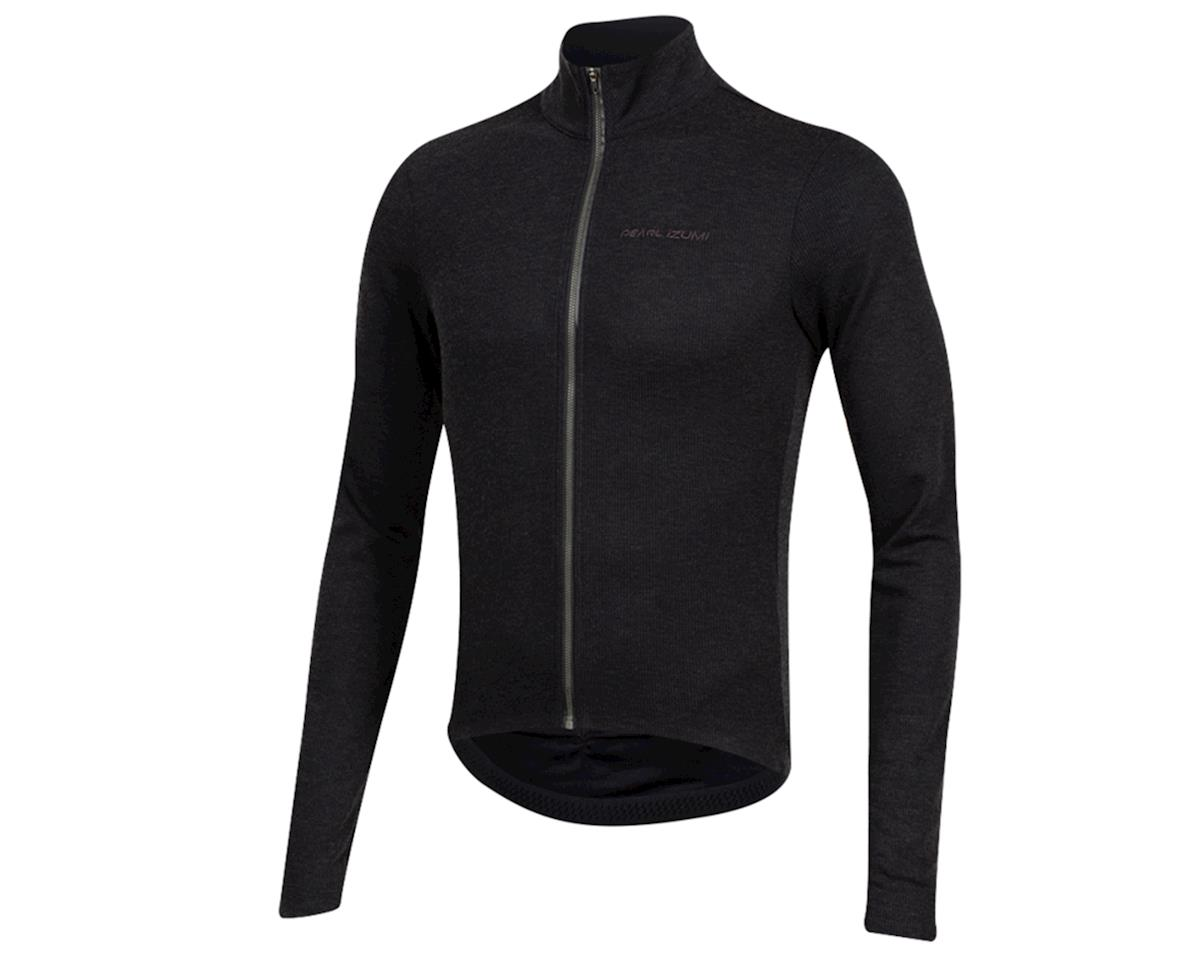 Pearl Izumi Pro Thermal Jersey (Black) (S)