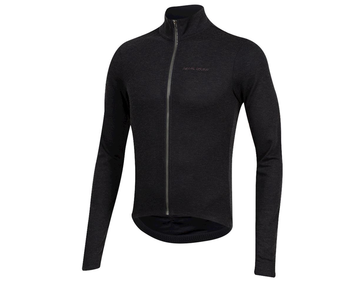 Pearl Izumi Pro Thermal Jersey (Black) (2XL)