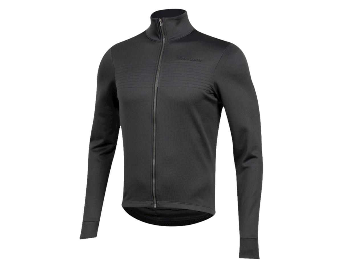 Pearl Izumi Pro Merino Thermal Jersey (Phantom) (XL)
