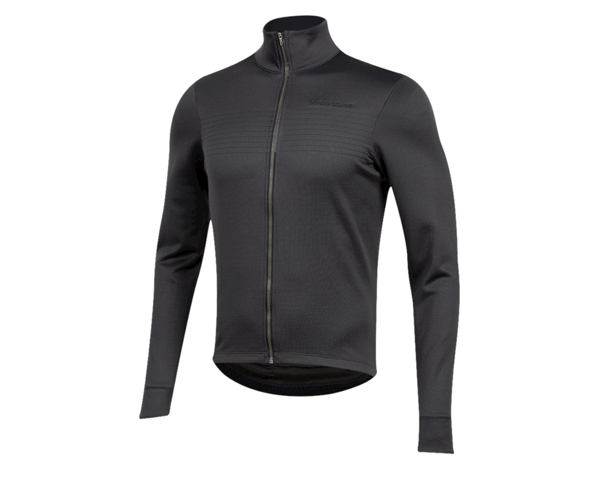 Image 1 for Pearl Izumi Pro Merino Thermal Jersey (Phantom) (2XL)