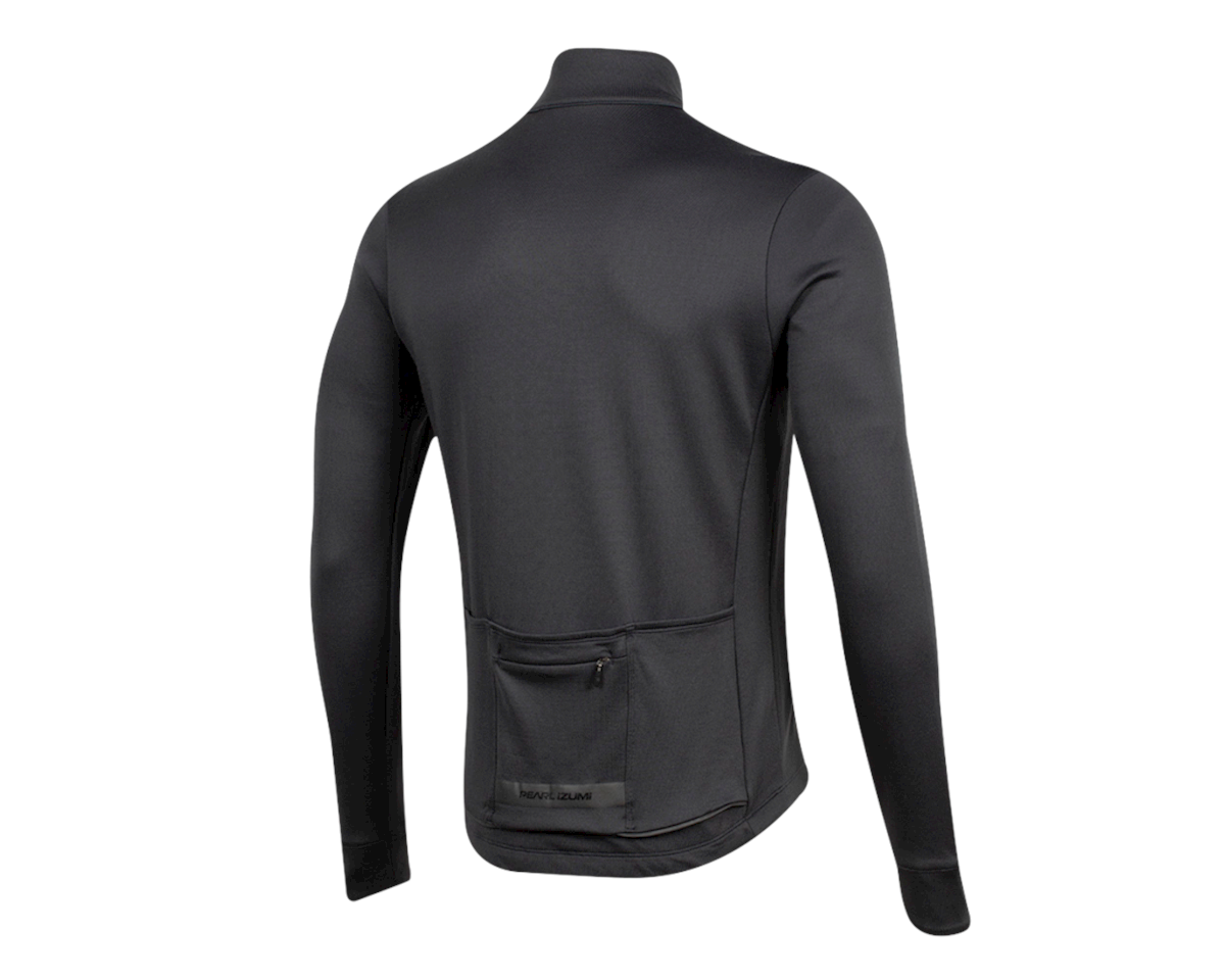 Image 2 for Pearl Izumi Pro Merino Thermal Jersey (Phantom) (2XL)