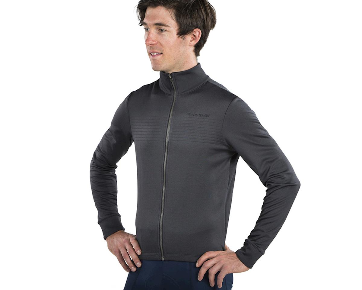 Image 3 for Pearl Izumi Pro Merino Thermal Jersey (Phantom) (2XL)