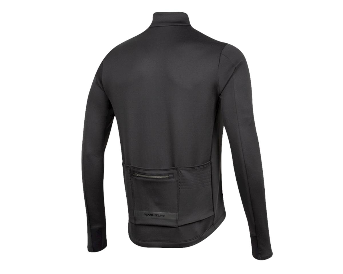 Pearl Izumi Interval Thermal Jersey (Phantom) (XL)