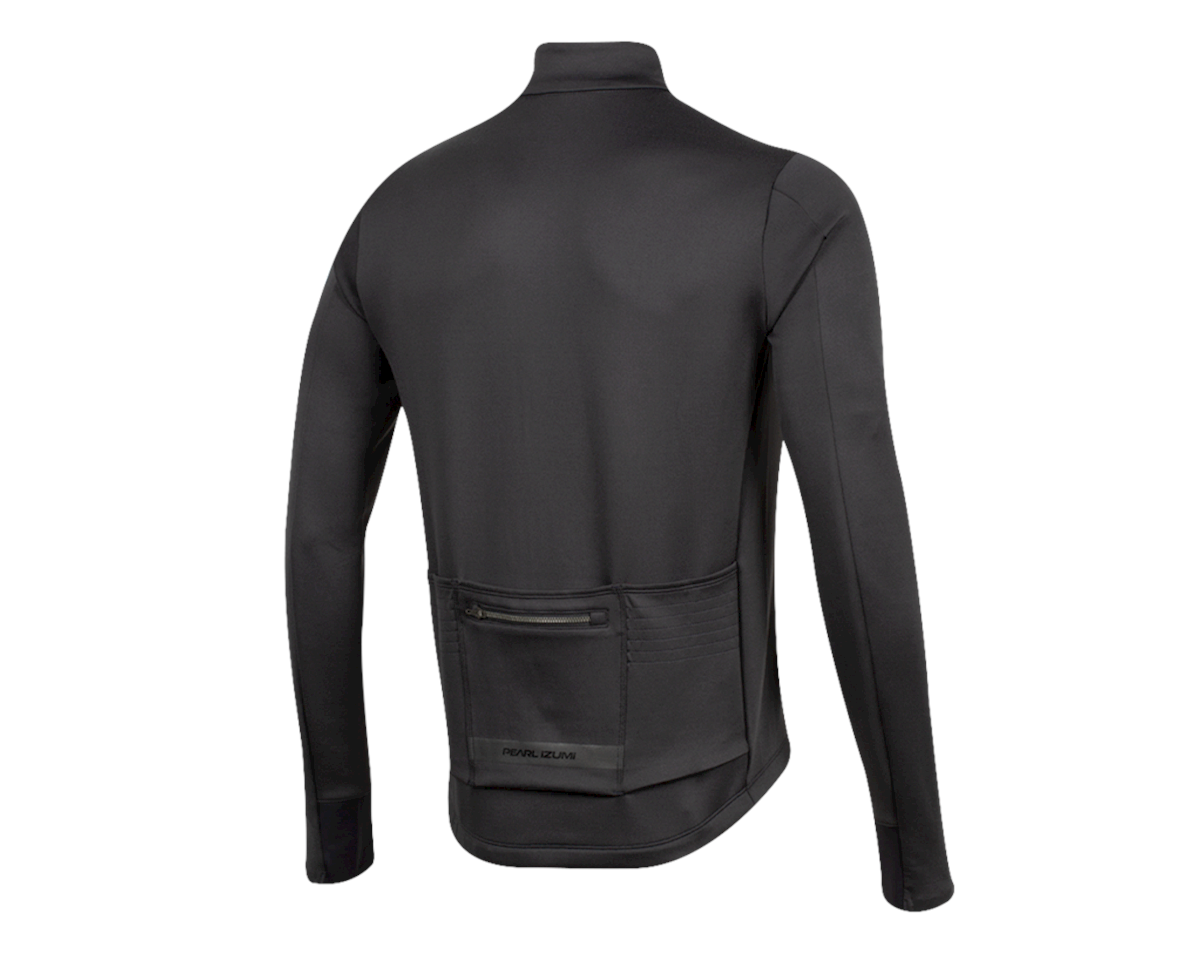Pearl Izumi Interval Thermal Jersey (Phantom) (2XL)