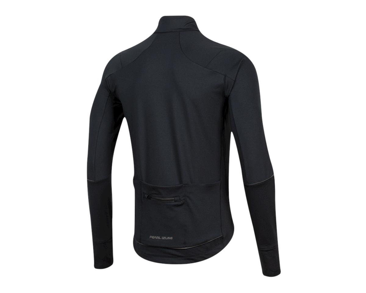 Pearl Izumi Attack Thermal Jersey (Black) (M)