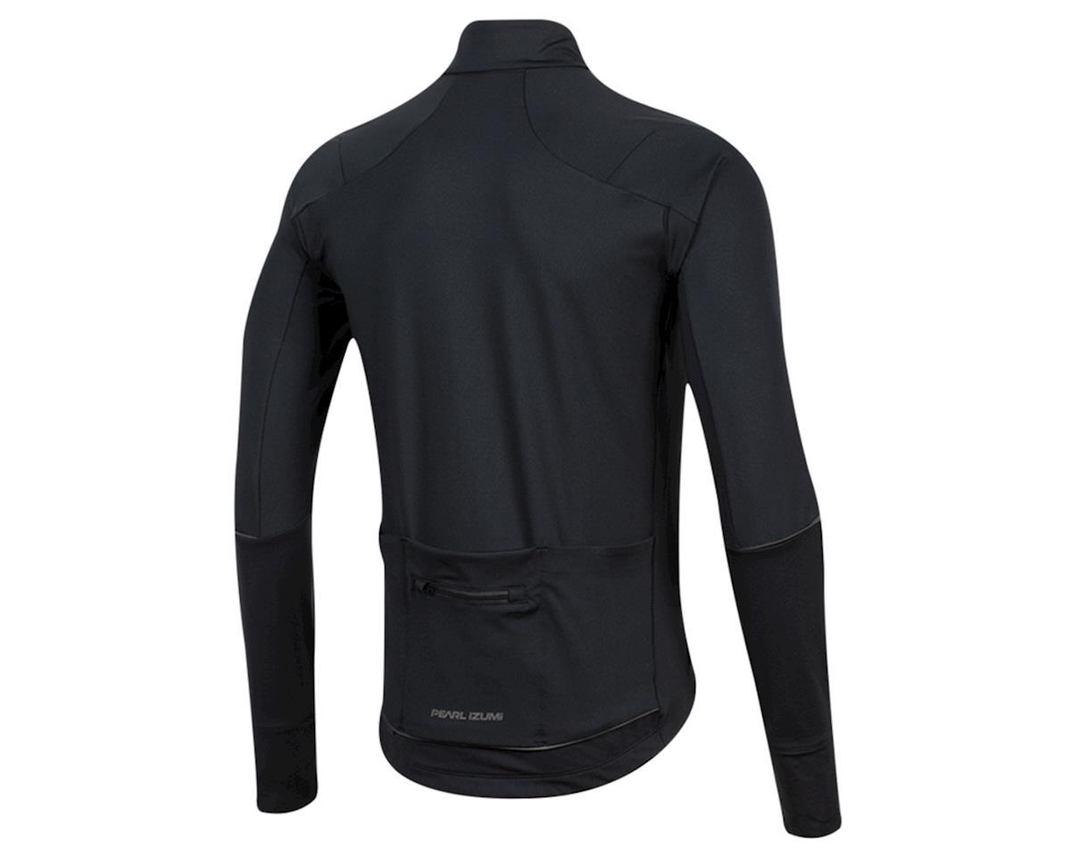 Pearl Izumi Attack Thermal Jersey (Black) (2XL)