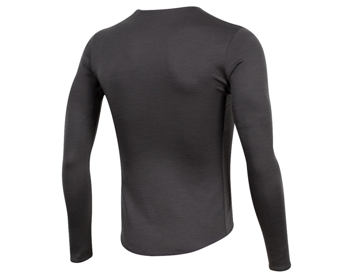 Pearl Izumi Merino Thermal Long Sleeve Baselayer (Phantom) (XL)