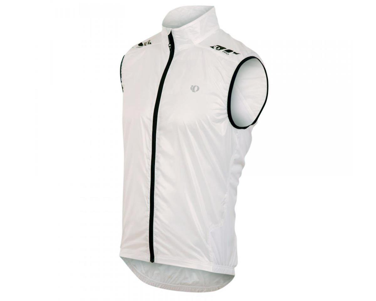 Pearl Izumi Pro Barrier Lite Bike Vest (White) (S)