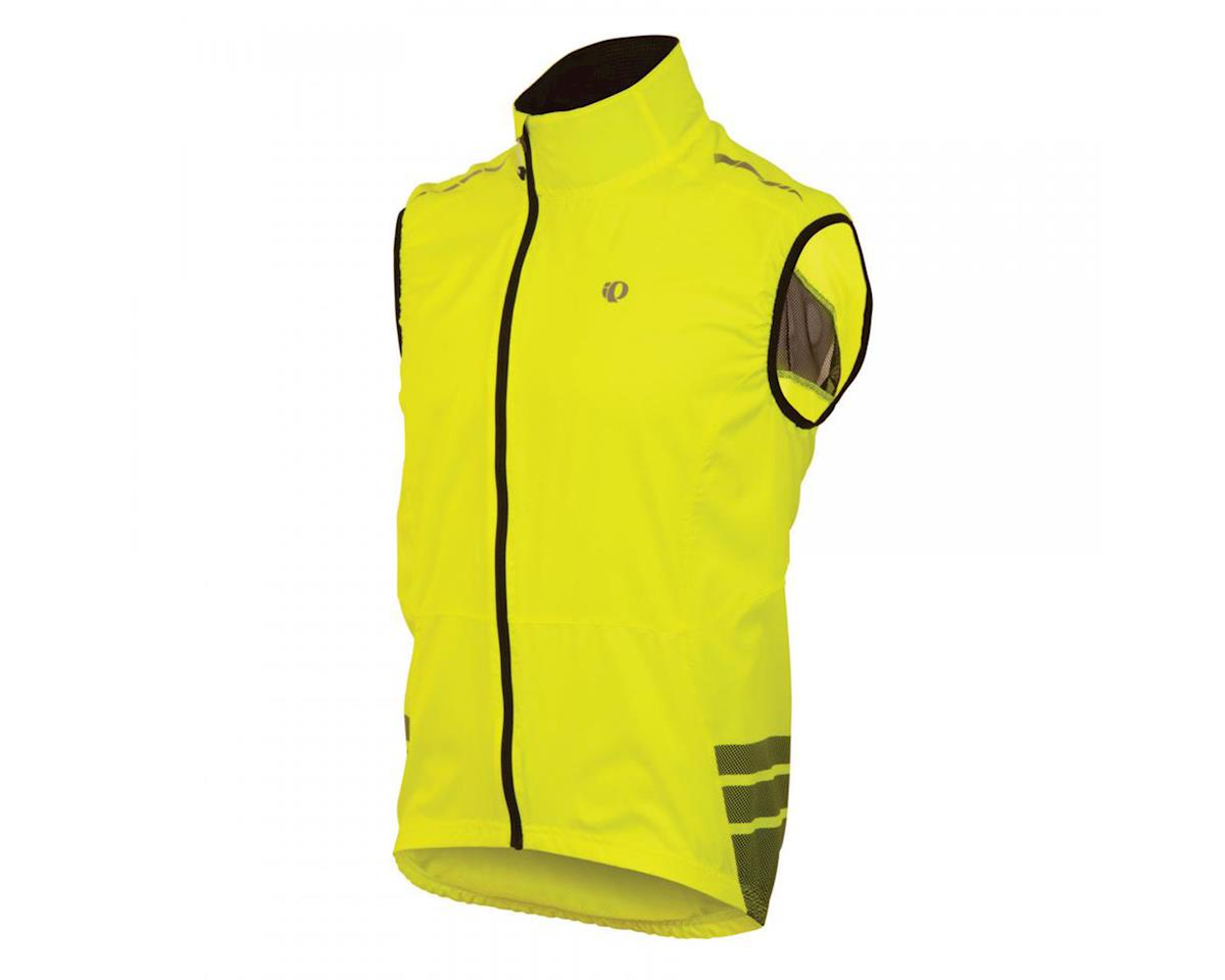 Pearl Izumi Elite Barrier Bike Vest (Yellow) (S)