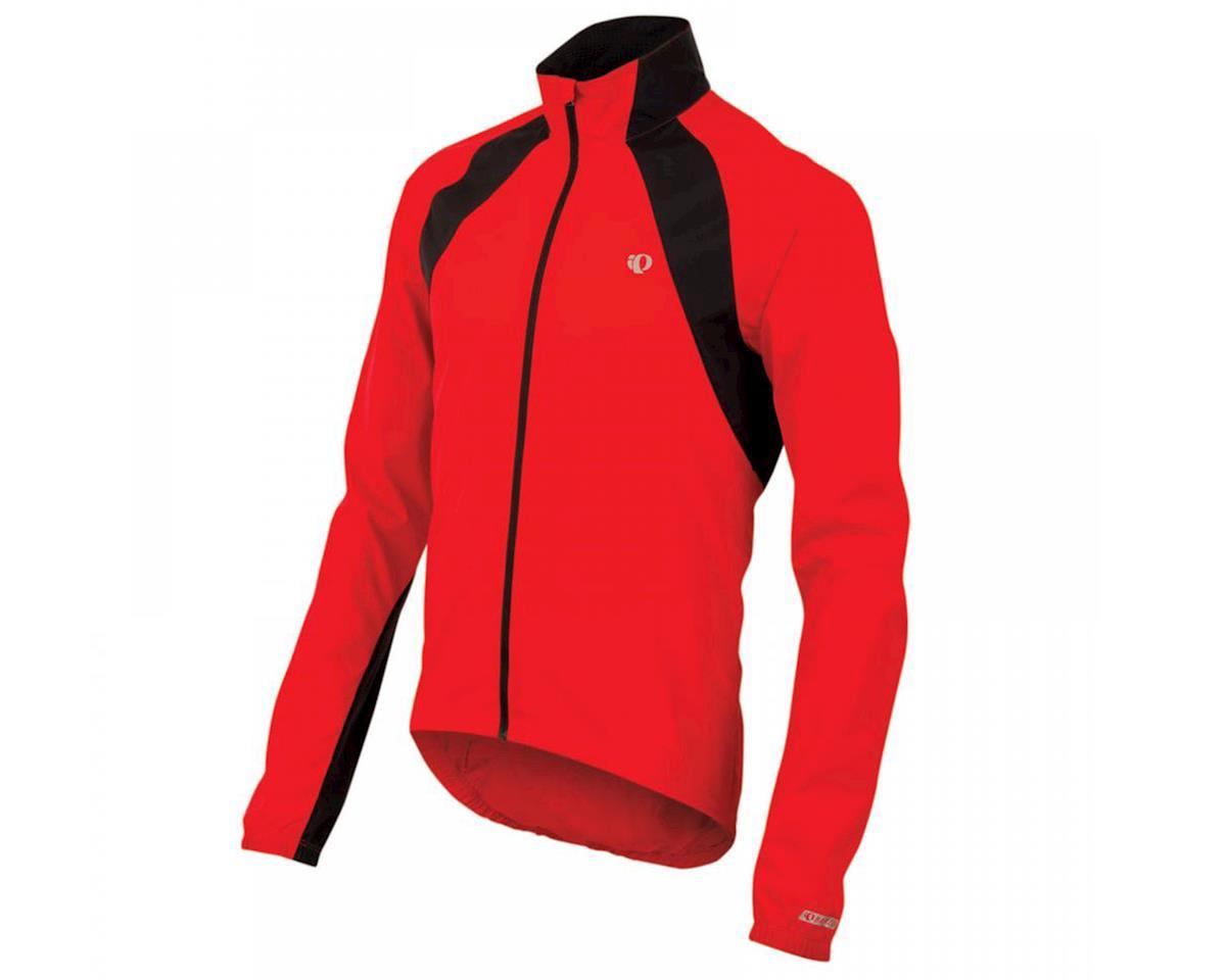 Pearl Izumi Select Barrier Bike Jacket (True Red/Black)
