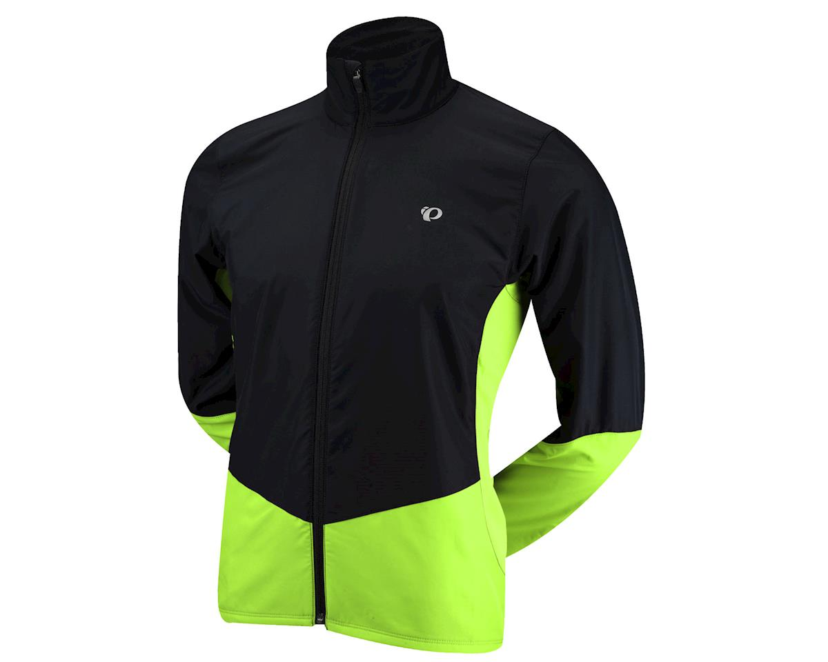 bc657937b Pearl Izumi Select Thermal Barrier Jacket (Black True Red ...
