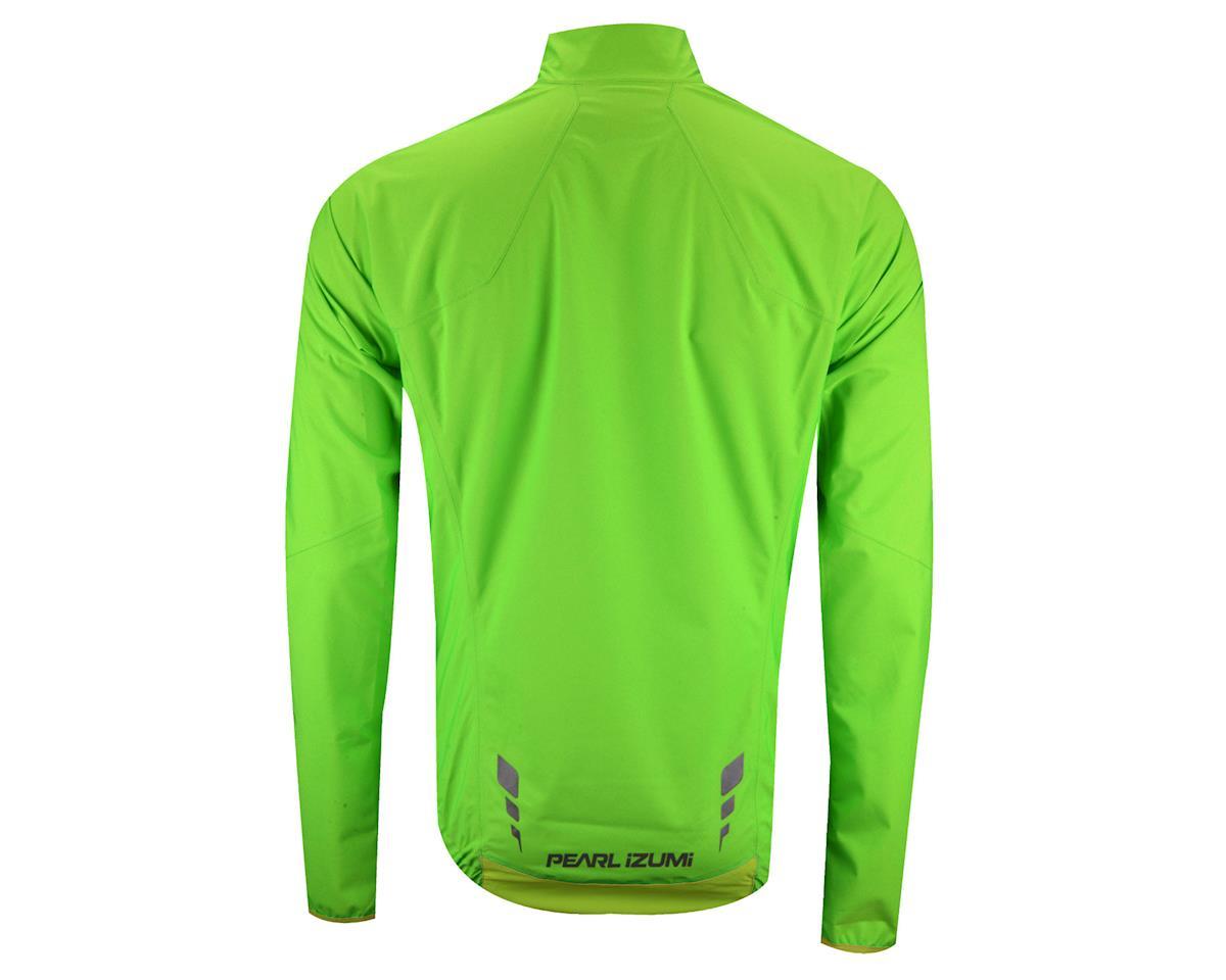 Pearl Izumi PRO Aero WxB Jacket (Bright Green)