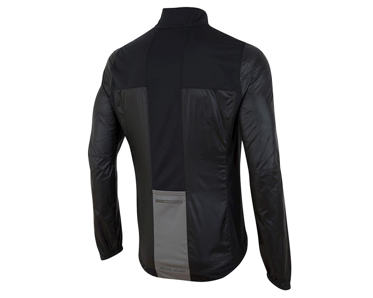 Pearl Izumi Pro Barrier Lite Men's Jacket (Black) (M)