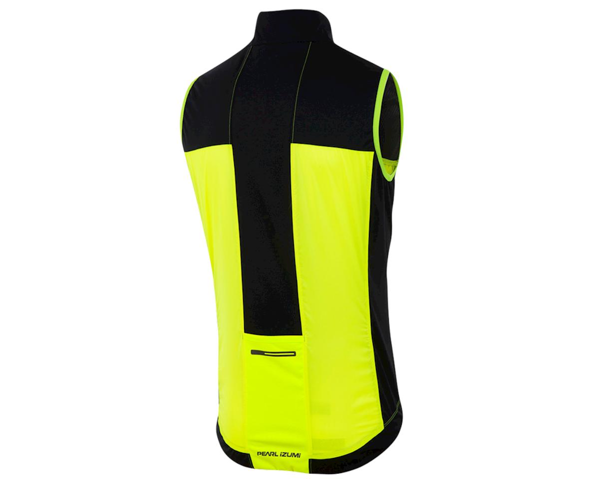 Pearl Izumi PRO Barrier Lite Vest (Screaming Yellow/Black) (L)