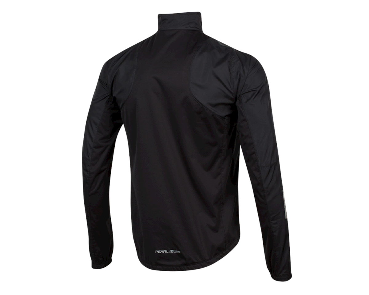 Pearl Izumi Elite Pursuit Hybrid Jacket (Black) (S)