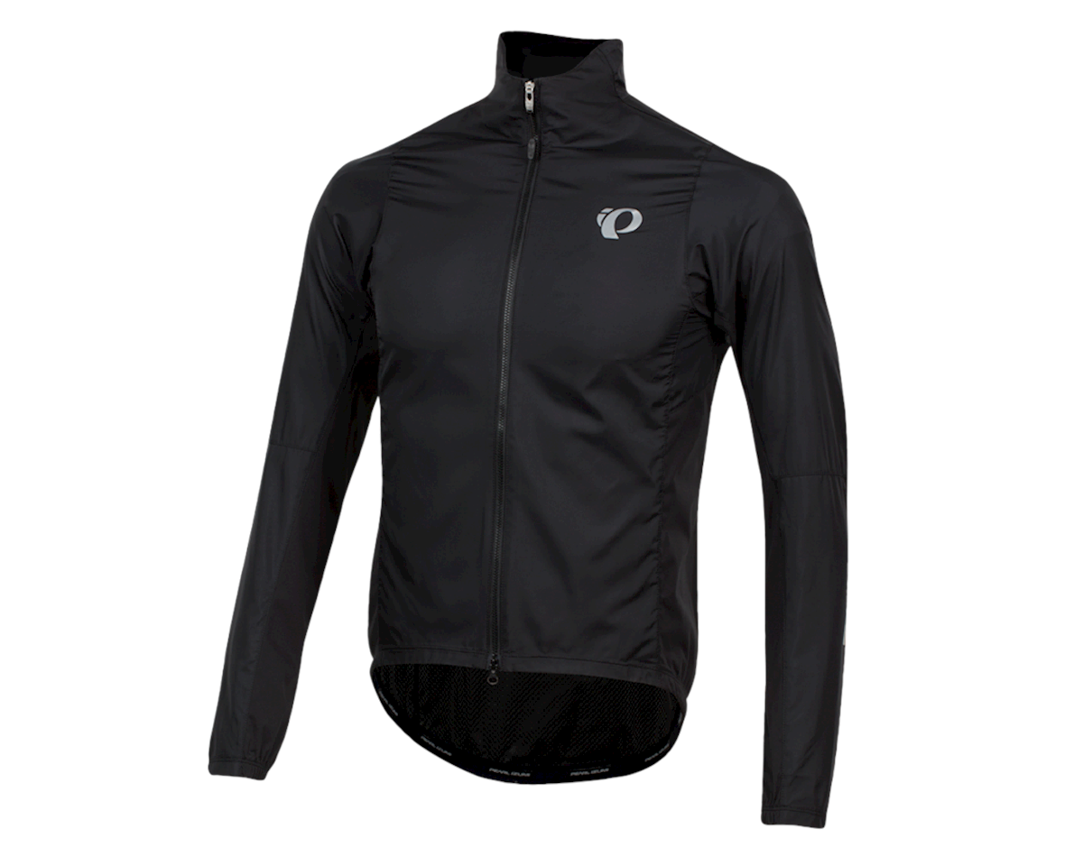 Pearl Izumi Elite Pursuit Hybrid Jacket (Black) (2XL)