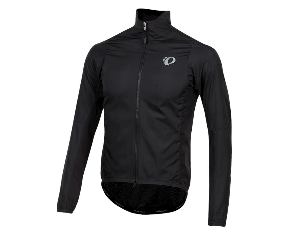 Image 1 for Pearl Izumi Elite Pursuit Hybrid Jacket (Black) (2XL)
