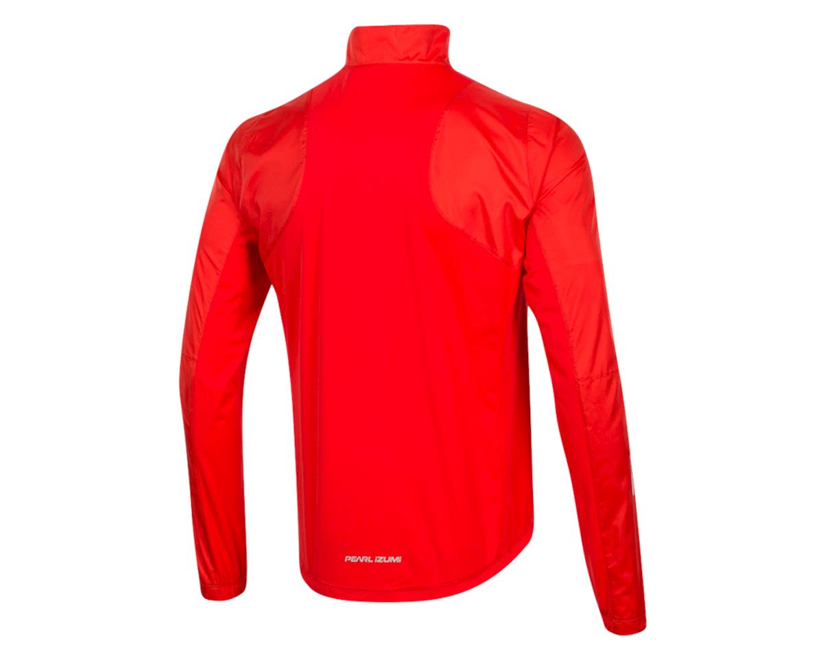 Pearl Izumi Elite Pursuit Hybrid Jacket (Torch Red) (M)