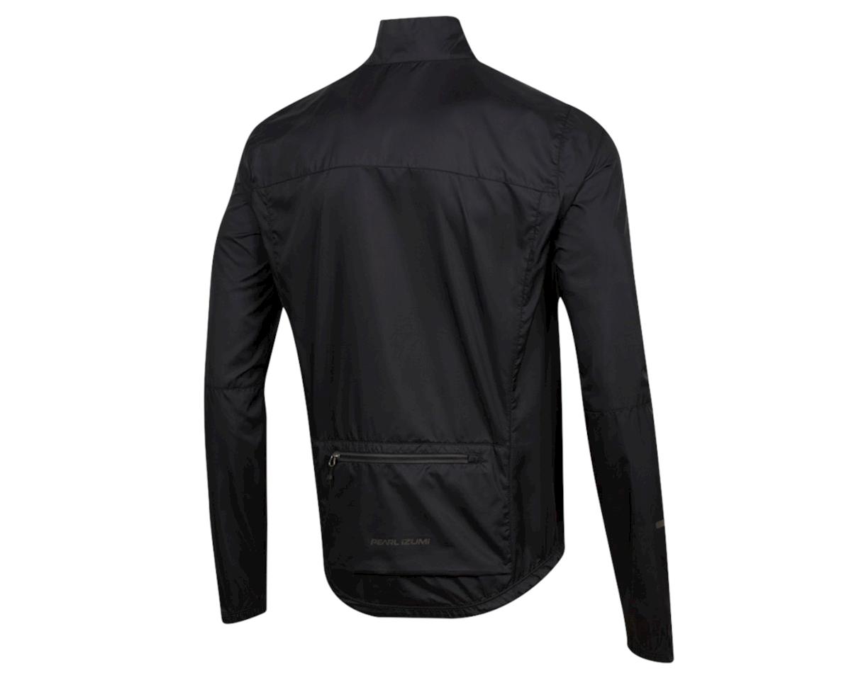 Pearl Izumi Elite Escape Barrier Jacket (Black) (XL)