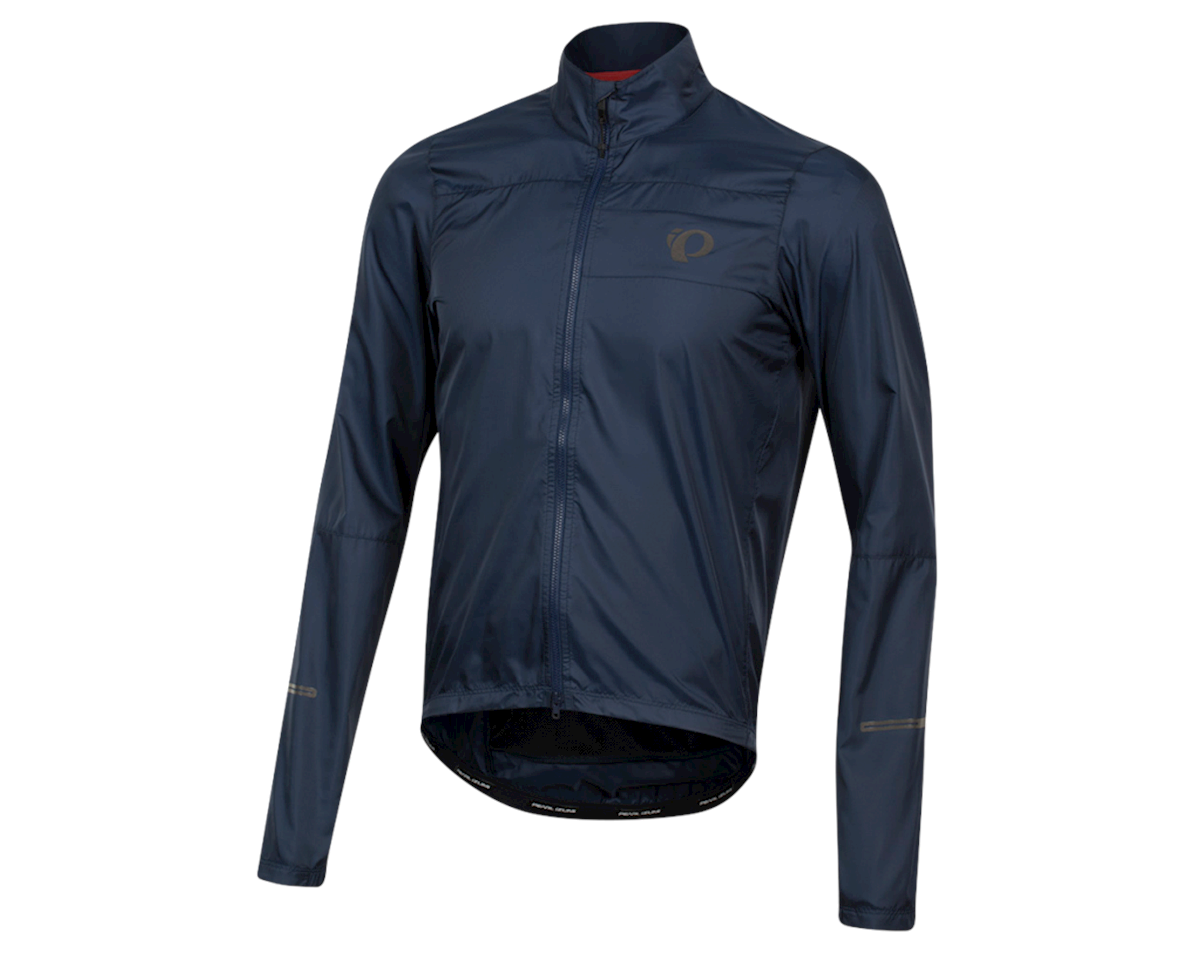 Pearl Izumi Elite Escape Barrier Jacket (Navy) (L)
