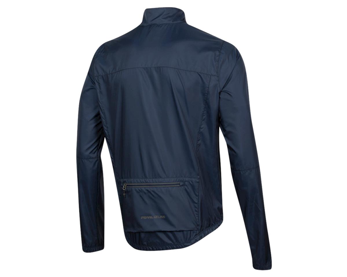 Pearl Izumi Elite Escape Barrier Jacket (Navy) (XS)