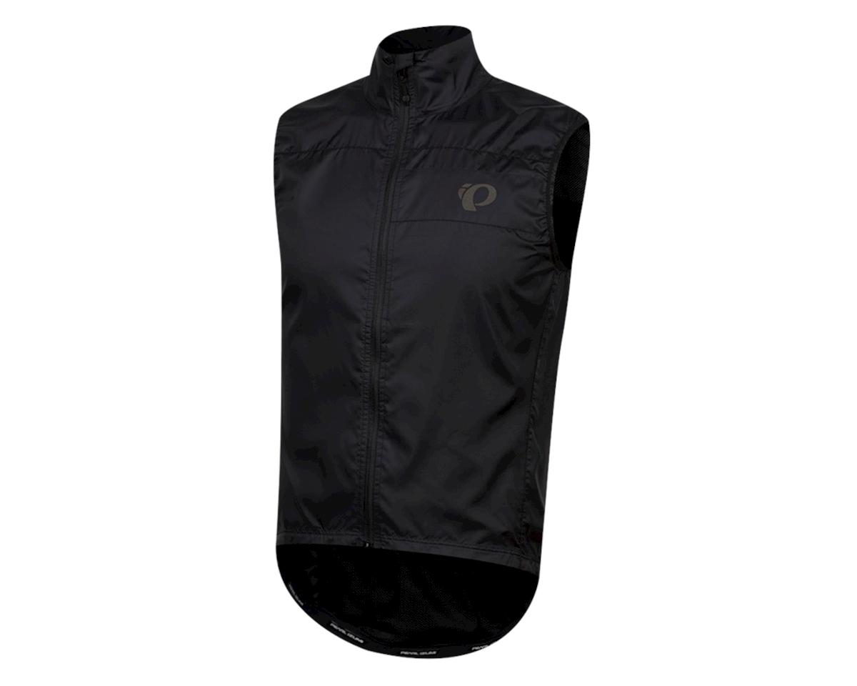 Pearl Izumi ELITE Escape Barrier Vest (Black) (M)
