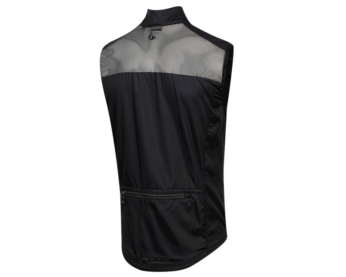 Pearl Izumi ELITE Escape Barrier Vest (Black) (XL)