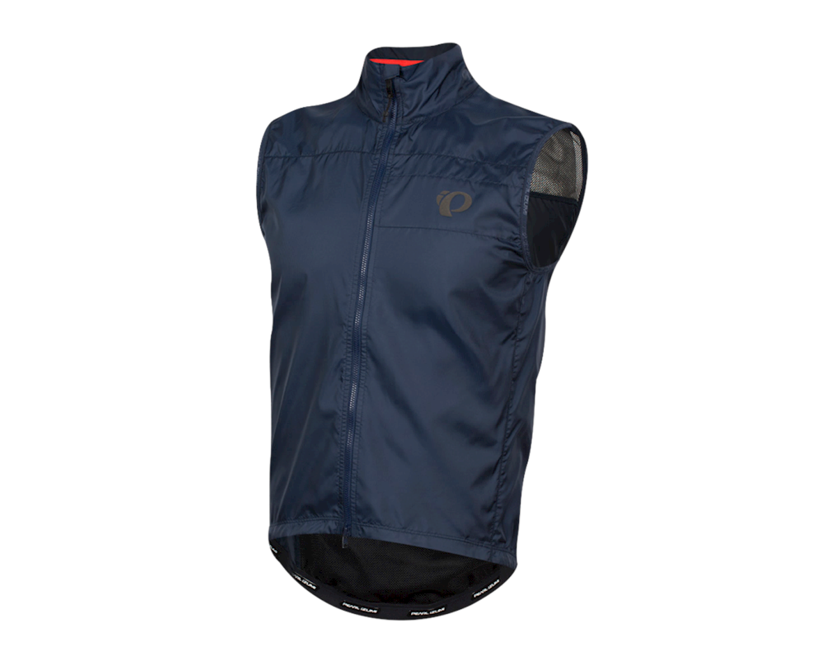 Pearl Izumi ELITE Escape Barrier Vest (Navy) (L)
