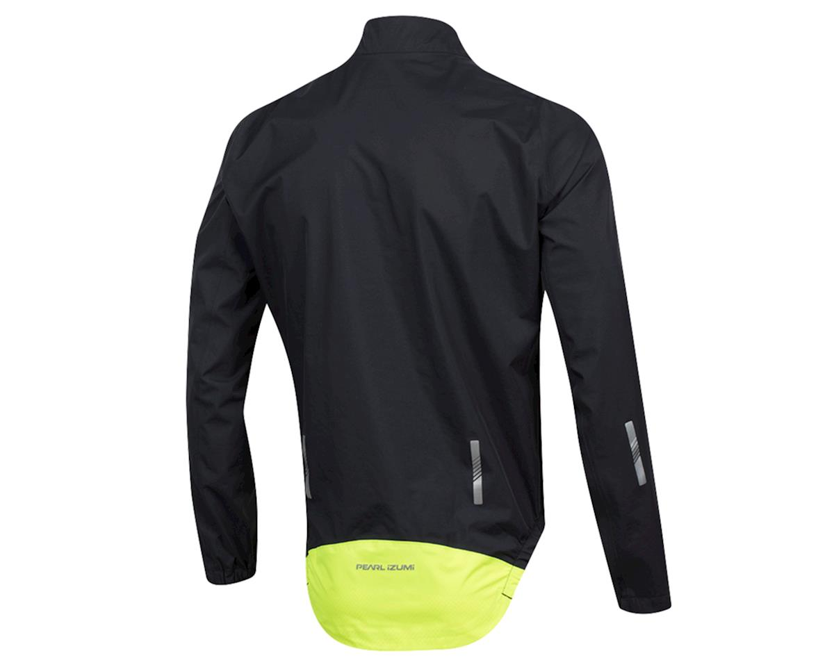 Pearl Izumi Elite WXB Jacket (Black) (XL)