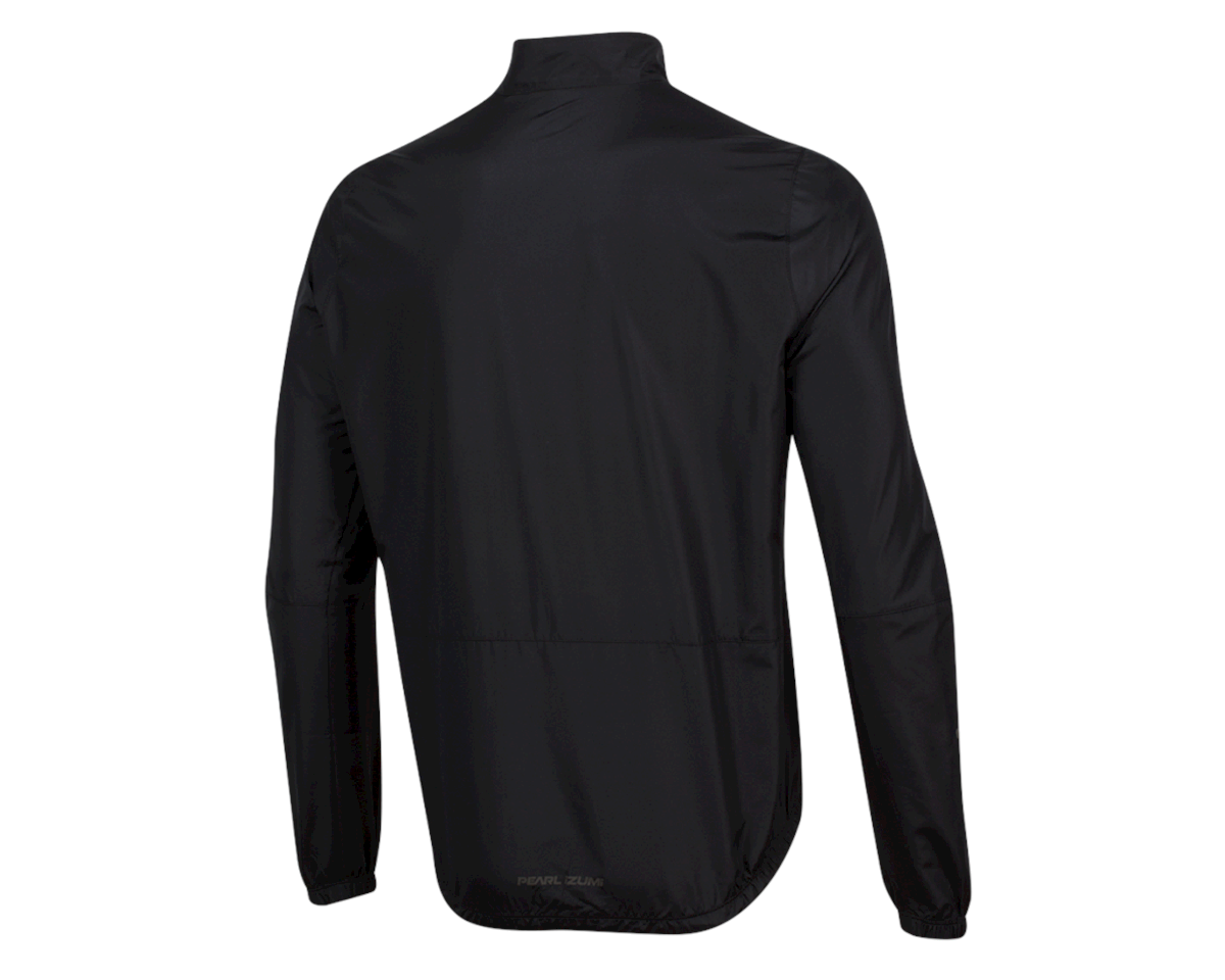 Pearl Izumi Select Barrier Jacket (Black) (XL)