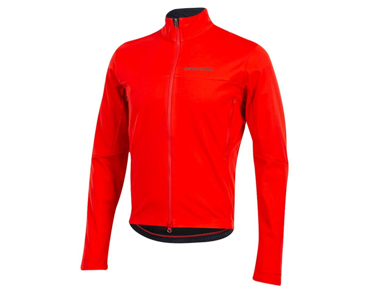 Pearl Izumi Elite Escape Amfib Jacket (Torch Red) (L)