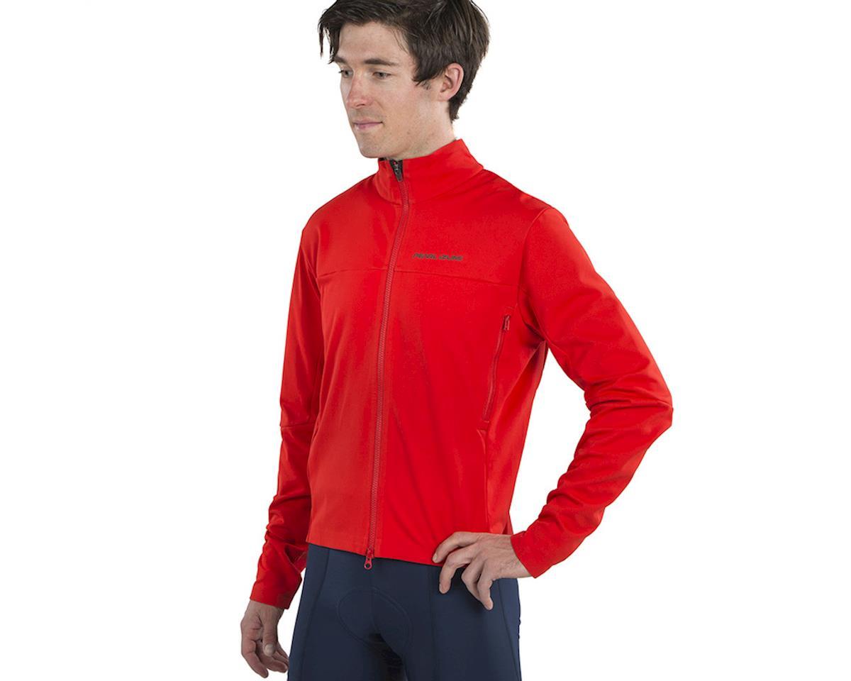 Pearl Izumi Elite Escape AmFIB Jacket (Torch Red) (M)
