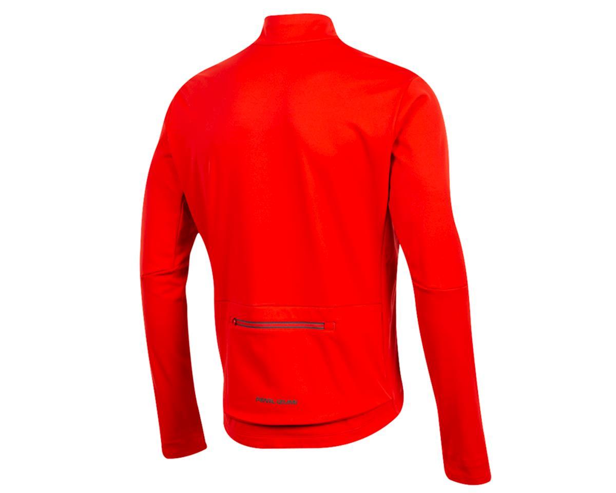 Pearl Izumi Elite Escape Amfib Jacket (Torch Red) (XL)