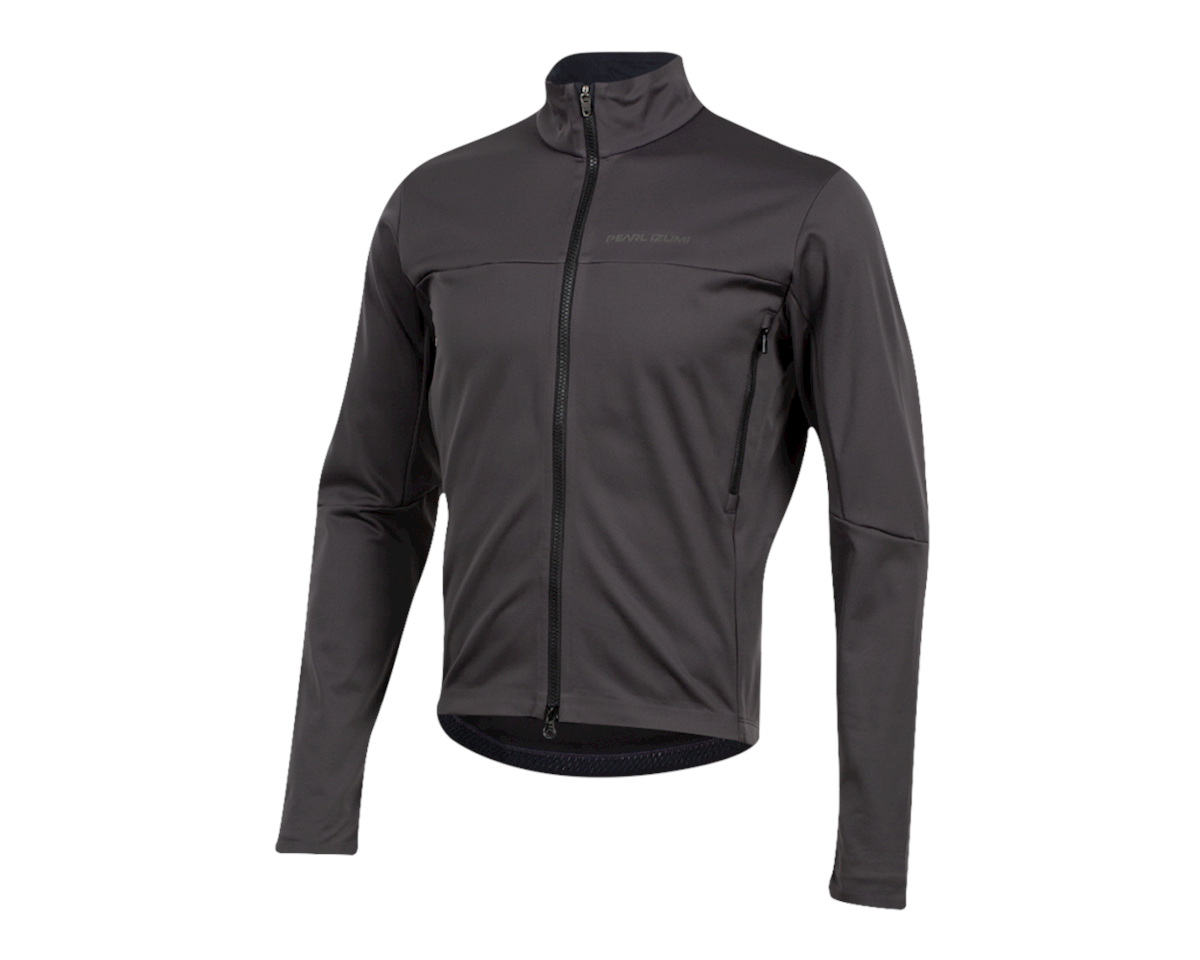 Pearl Izumi Elite Escape Amfib Jacket (Phantom) (L)