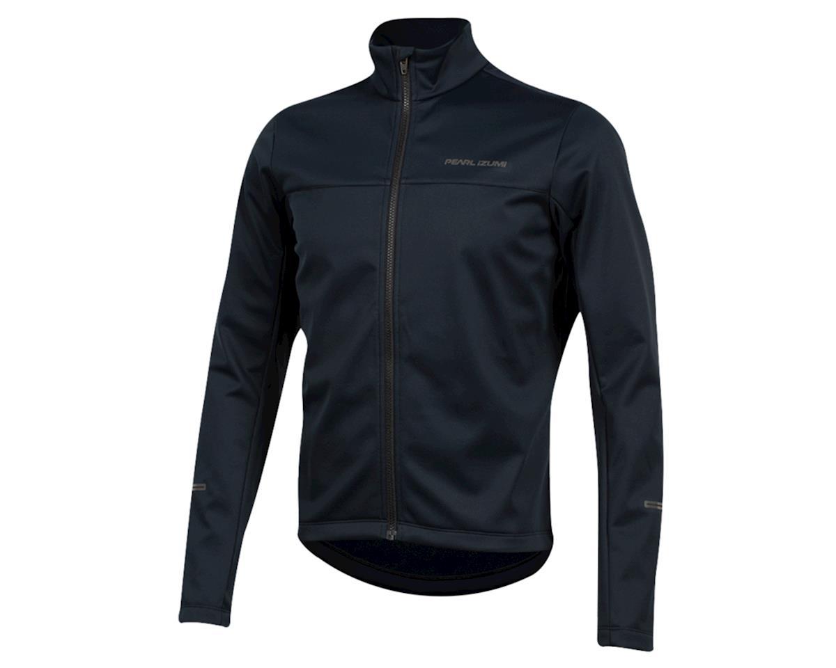Pearl Izumi Quest AmFIB Jacket (Black) (L)