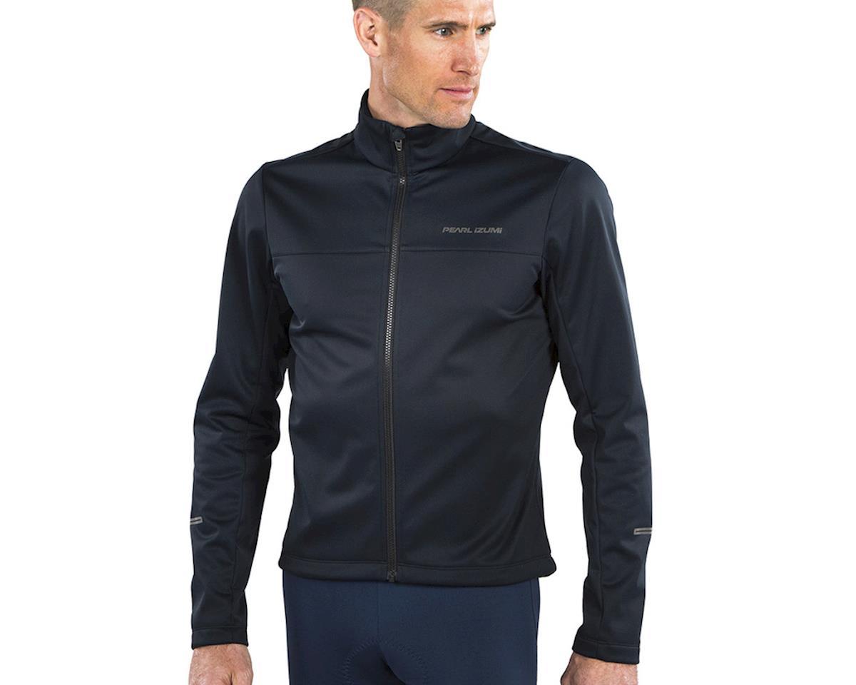 Pearl Izumi Quest AmFIB Jacket (Black) (XL)