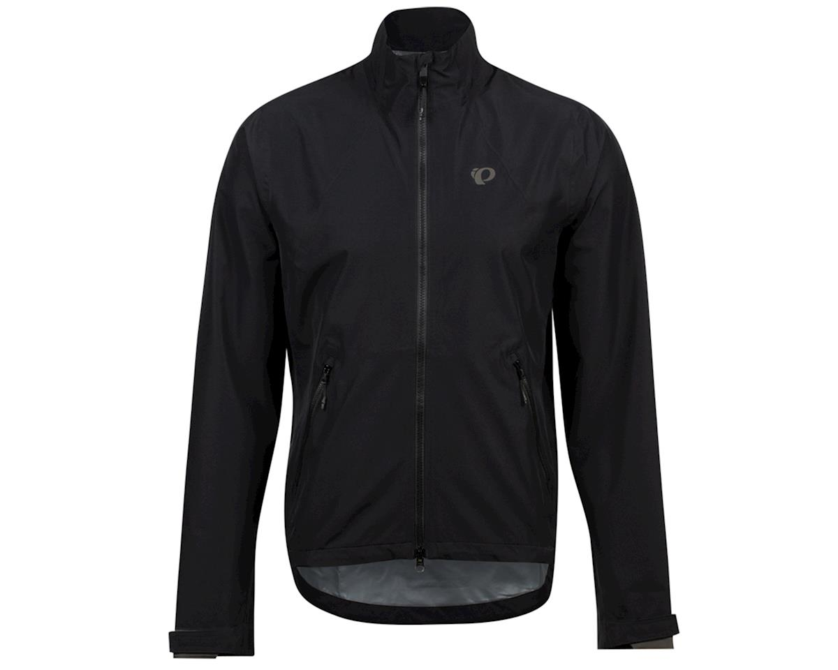 Image 1 for Pearl Izumi Monsoon WXB Jacket (Black) (M)