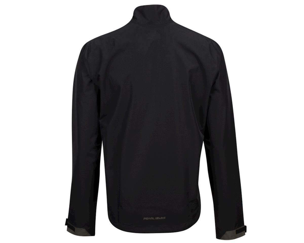 Image 2 for Pearl Izumi Monsoon WXB Jacket (Black) (S)