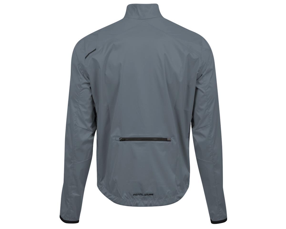 Image 2 for Pearl Izumi Zephrr Barrier Jacket (Turbulence) (L)
