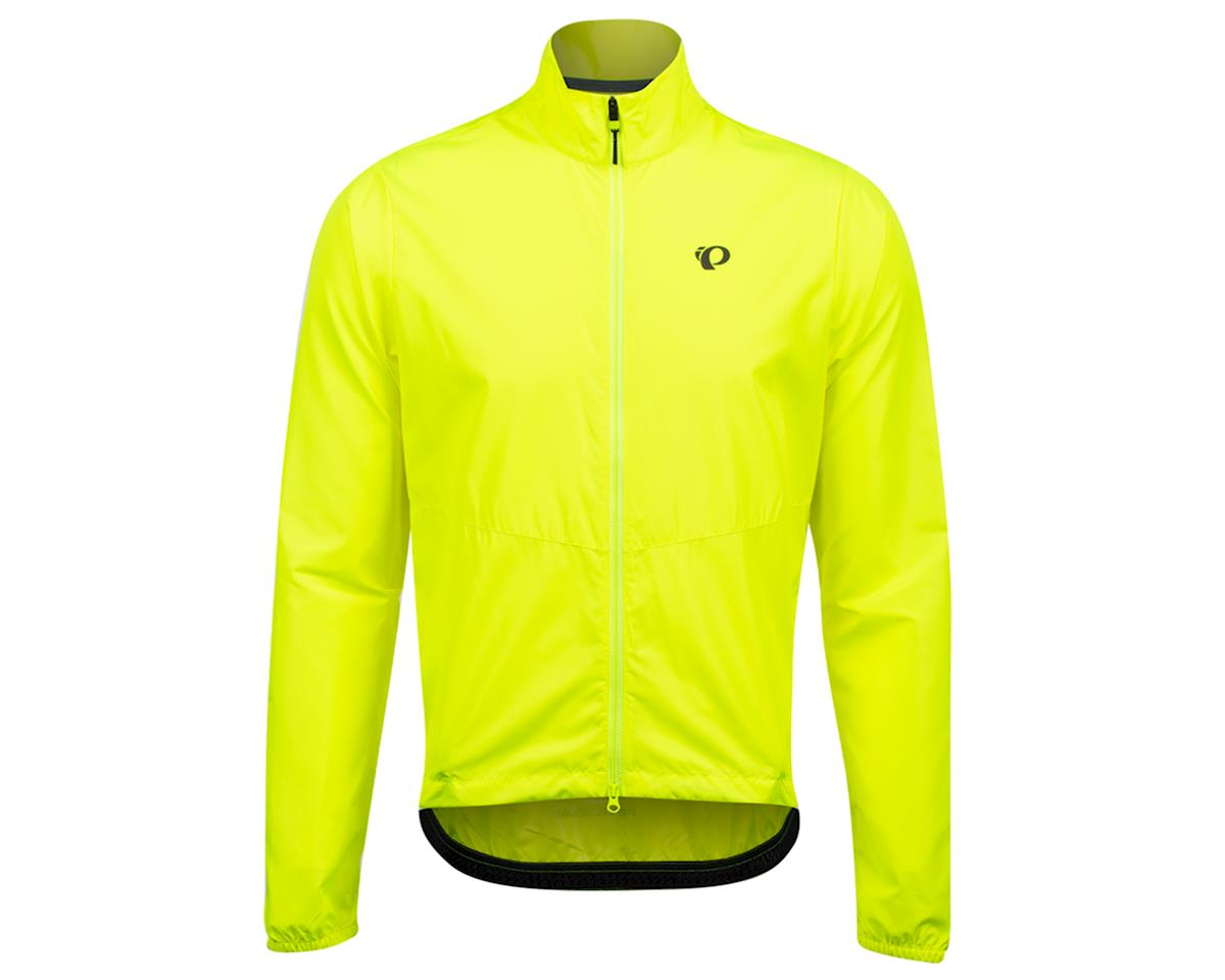 Pearl Izumi Quest Barrier Jacket (Screaming Yellow) (XL) | alsopurchased