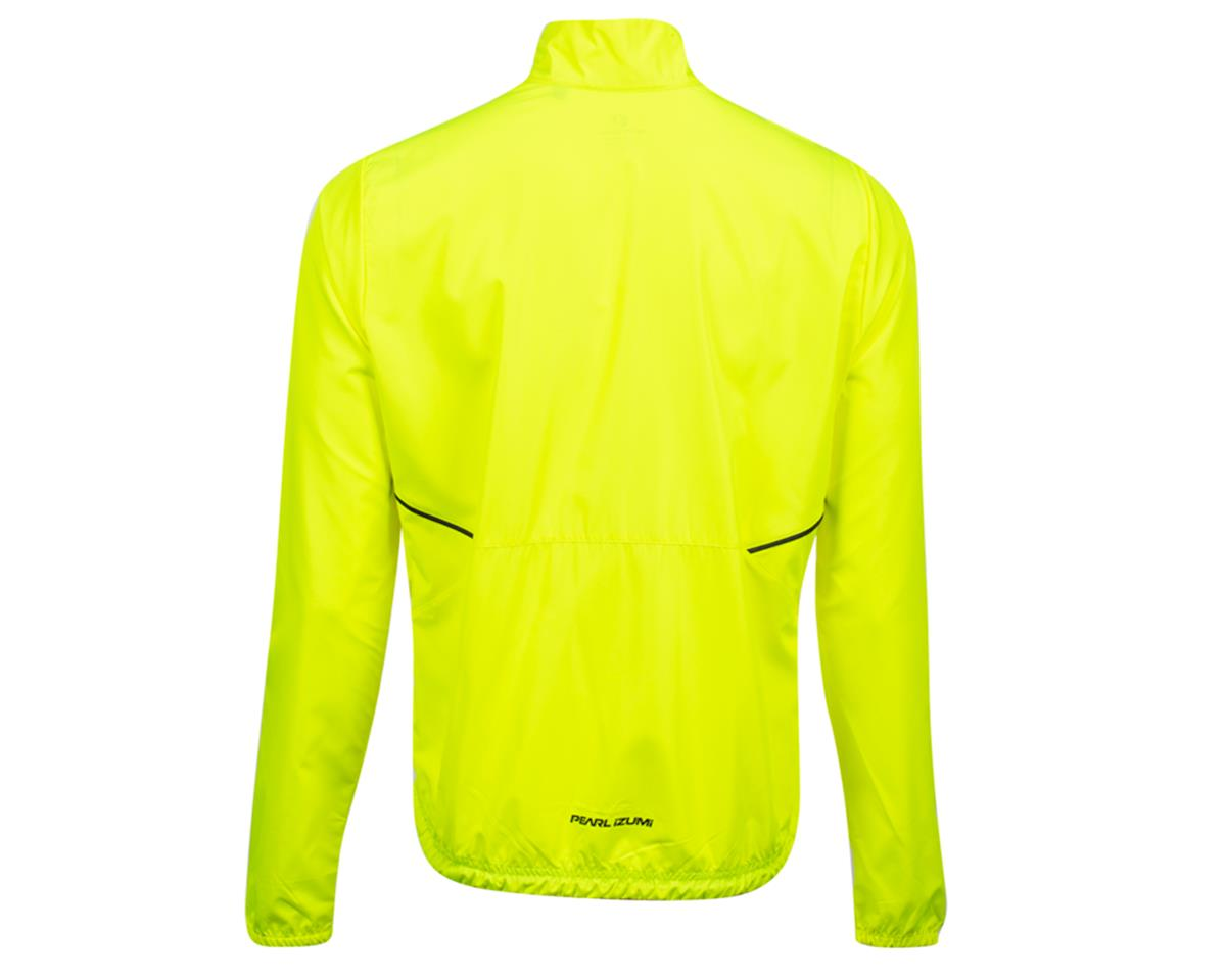 Pearl Izumi Quest Barrier Jacket (Screaming Yellow) (XL)