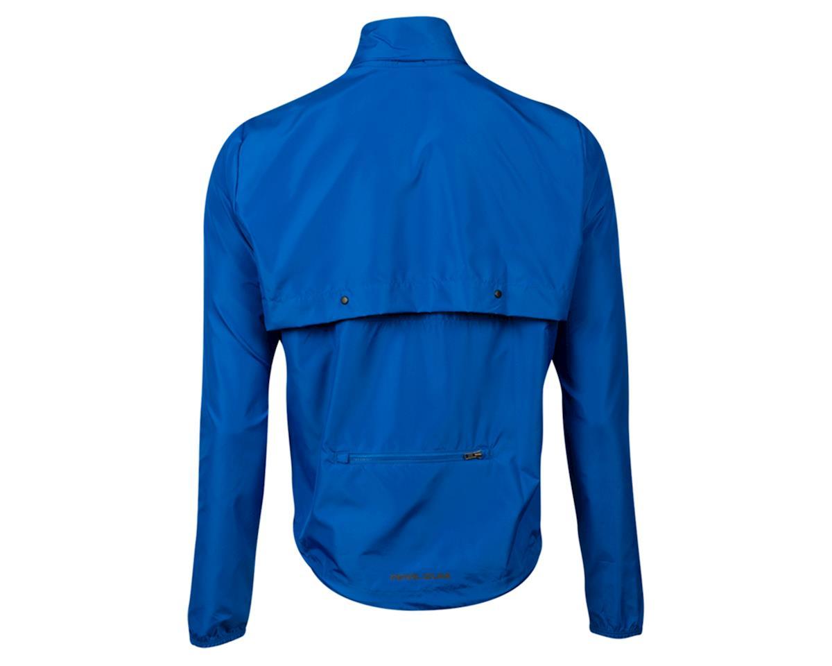 Image 2 for Pearl Izumi Quest Barrier Convertable Jacket (Lapis) (L)