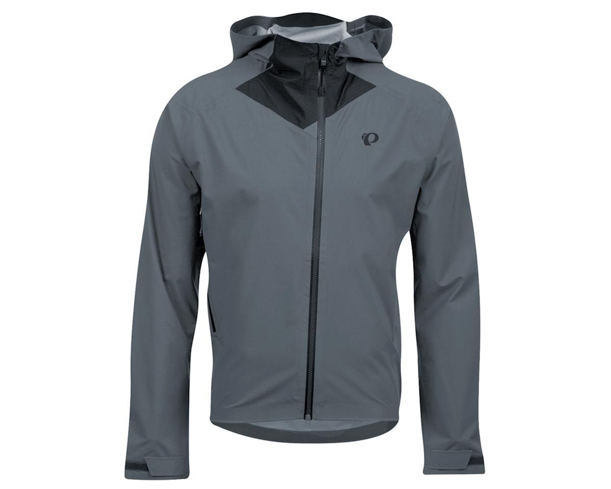 Image 1 for Pearl Izumi Vortex WXB Hooded Jacket (Turbulence/Black) (XL)