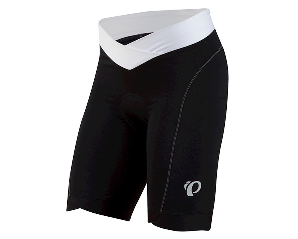 Pearl Izumi Women's Select In-R-Cool Bike Shorts (Black/White)