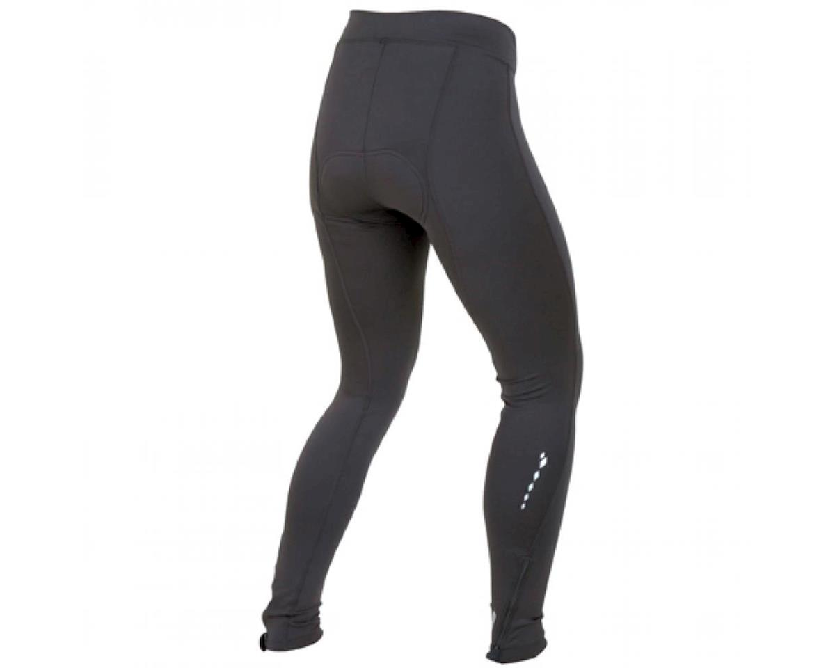 Pearl Izumi Sugar Women's Thermal Cycling Tights (Black)