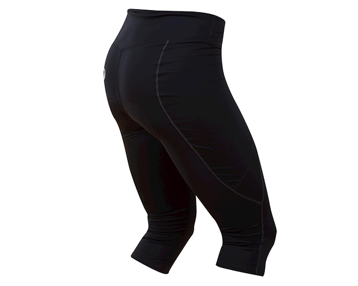 Pearl Izumi Sugar Women's 3/4 Cycling Tights (Black)