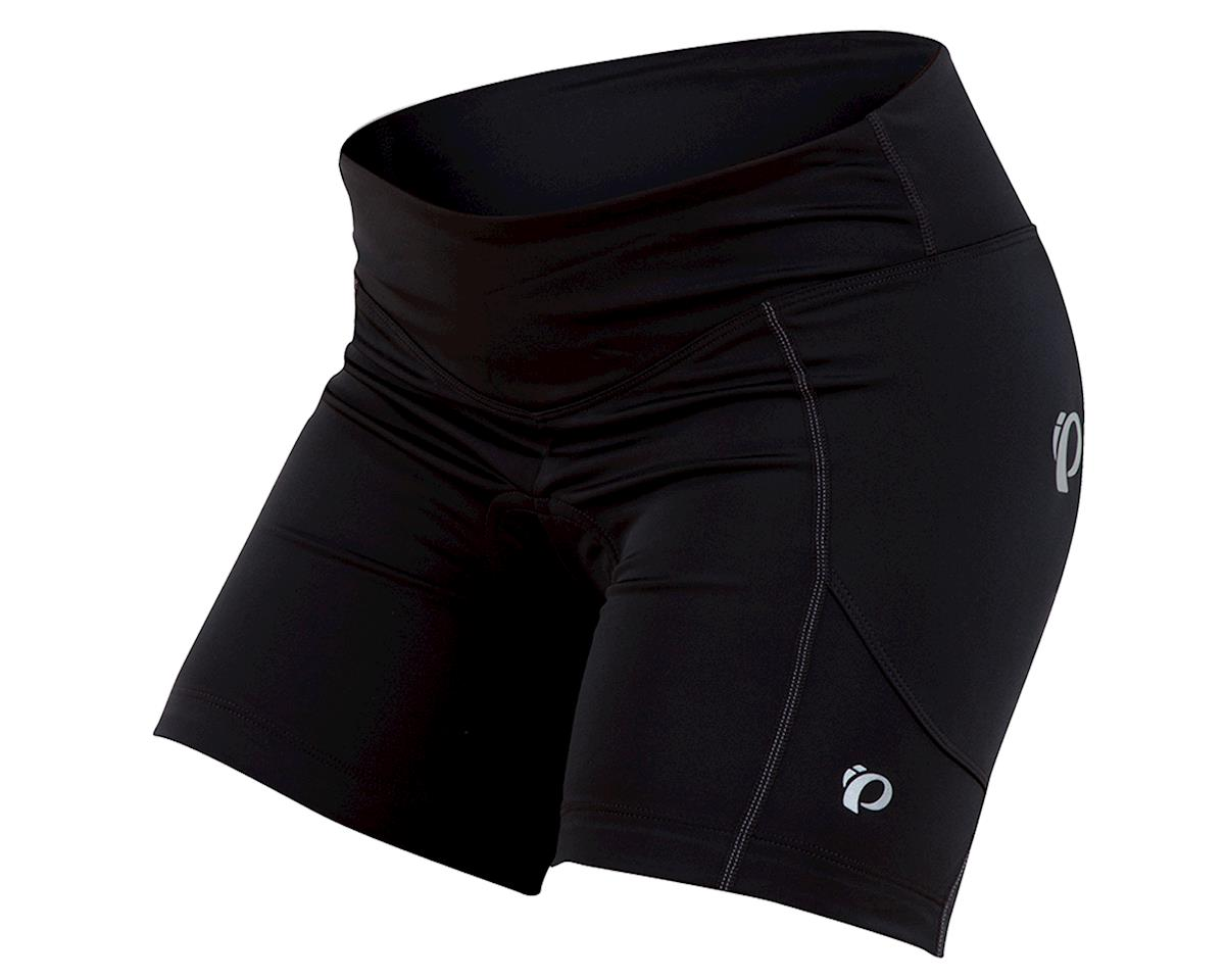Image 1 for Pearl Izumi Women's Sugar Bike Shorts (Black)