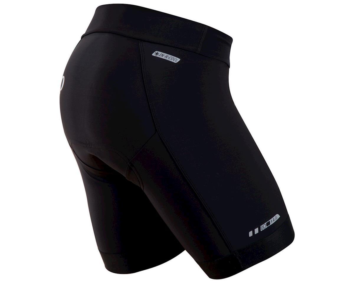 Pearl Izumi Women's PRO In-R-Cool Bike Shorts (Black)